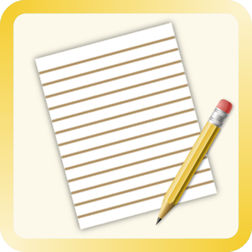 Keep My Notes - Notepad & Diary (Word Notes)