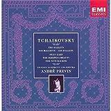 Tchaikovsky: The Ballets (Swan Lake / The Sleeping Beauty / The Nutcraker)