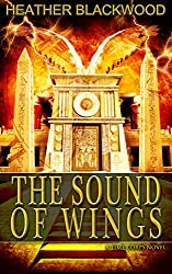 The Sound of Wings (The Time Corps Chronicles Book 4)