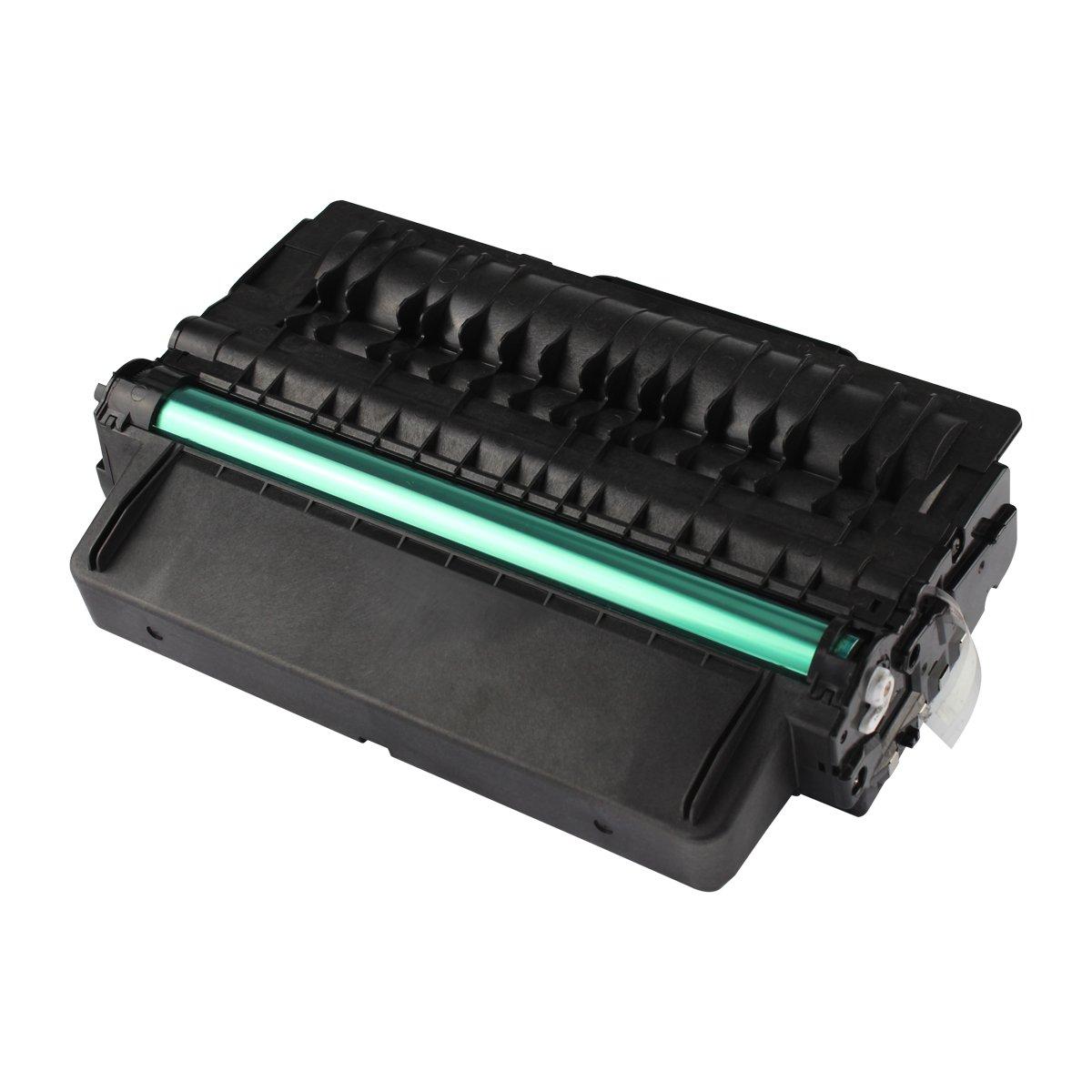 Catch suministros de repuesto 593-BBBJ negro negro 593-BBBJ Laser Cartuchos de tóner para el Dell B2375 serie |10,000 yield| Compatible con las impresoras Dell B2375dnf B2375dfw,, color negro 2 unidades 30c144