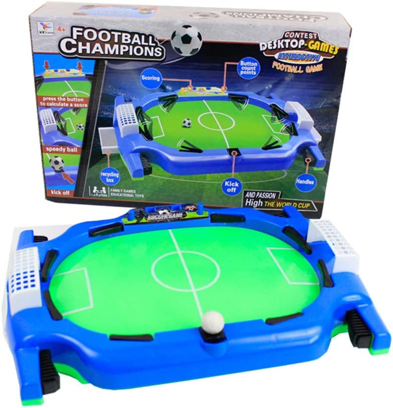 YeahiBaby Futbolín Pinball Juguete Inteligencia para niño: Amazon ...