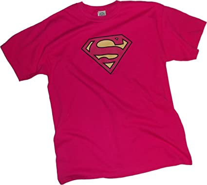 Youth DC Comics Supergirl Short-Sleeve T-Shirt