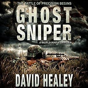 Ghost Sniper Audiobook