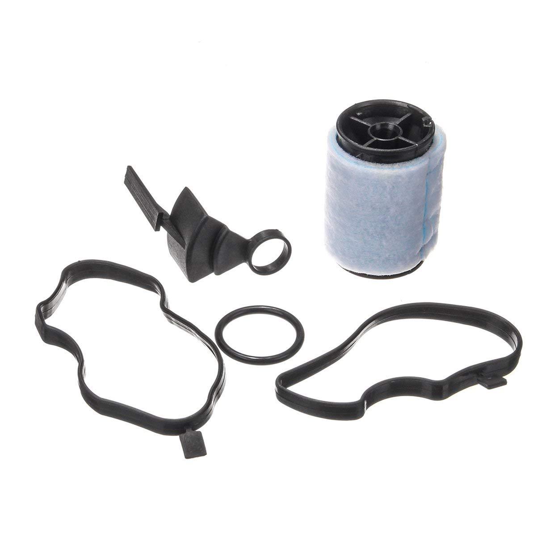 MXECO Carter olio sfiato filtro separatore per BMW Serie 3 E46 320D 11.127.793,164 mila
