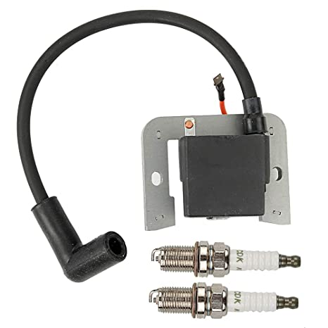 Wellsking 24 584 36-S 24-584-11-S 24-584-03 Ignition Coil with Spark Plug  for Kohler 24 584 15-S CH18 CH22 CH25 CH730 CH740 CH750 CV18 CV22 CV25  CV740