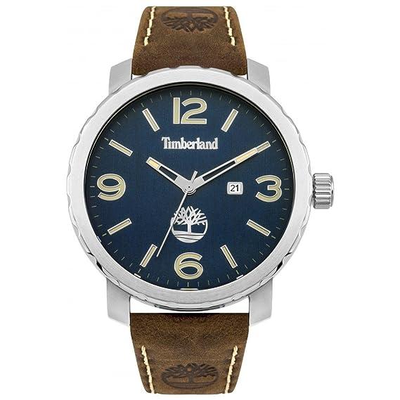TIMBERLAND PINKERTON relojes hombre 14399XS-03