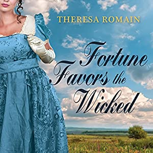 Fortune Favors the Wicked Audiobook