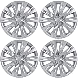 #4: BDK Toyota Camry Style Hubcaps 16