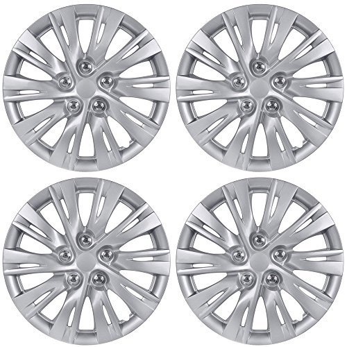 16 Wheel Covers - 1