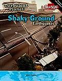 Shaky Ground, Mary Colson, 1410919129