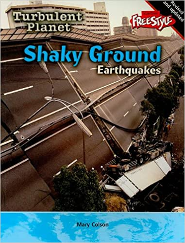 Last Ned Gratis Bker For Itunes Shaky Ground Earthquakes