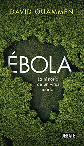 Descargar Libro Ébola David Quammen