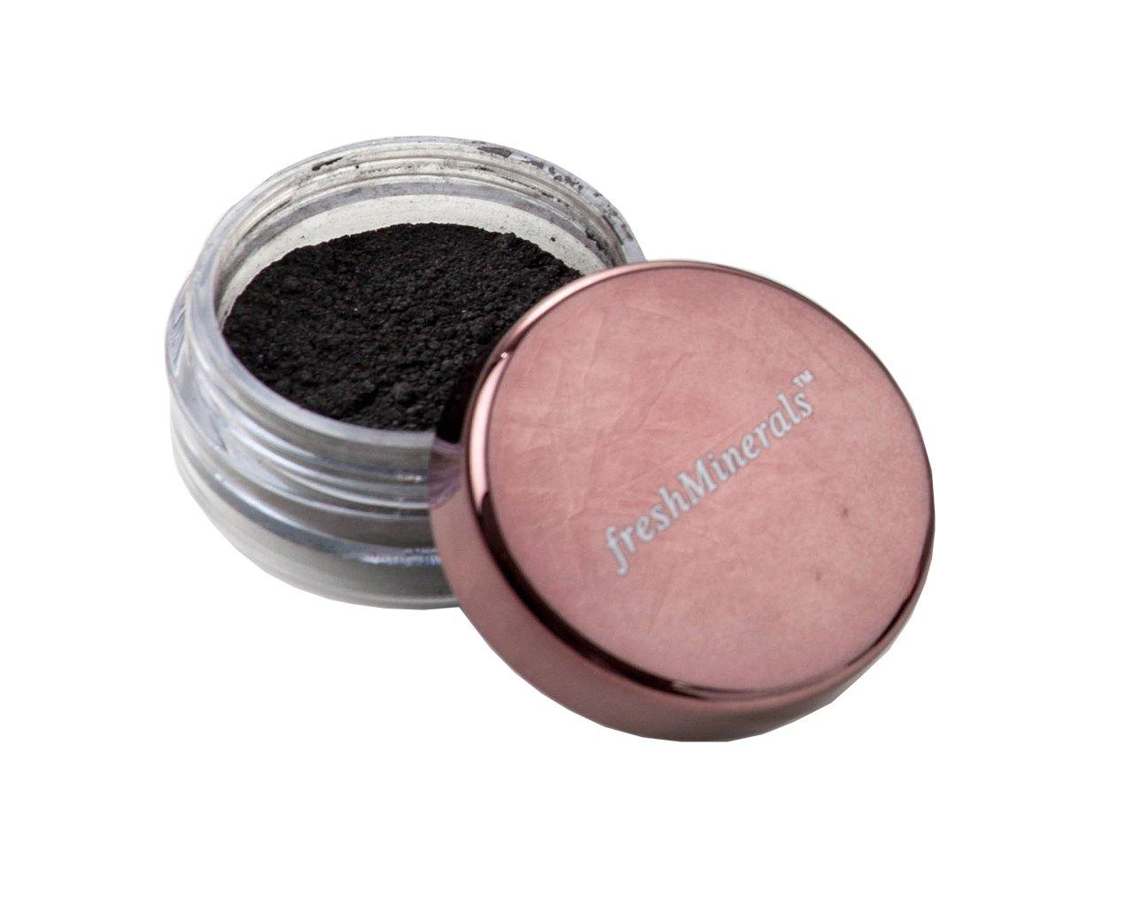 FreshMinerals Loose Eyeshadow, Imperial Gray, 1.5 Gram