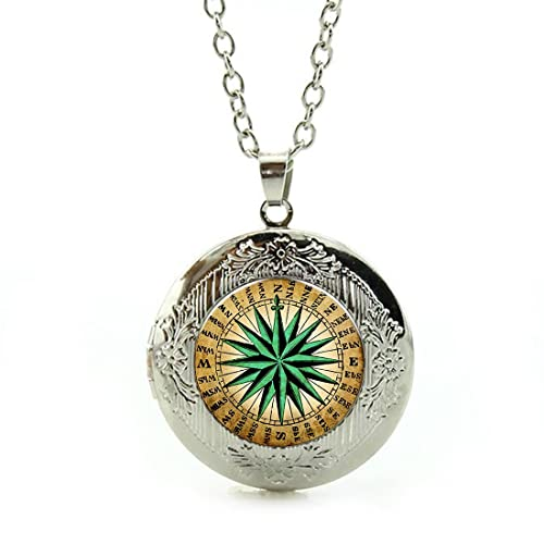 Image Unavailable. Image not available for. Color  Women s Custom Locket  Closure Pendant Necklace ... e2080dab0c