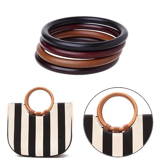 Amazon.com: Bag Parts & Accessories - Bag Handles Round ...
