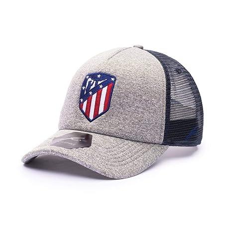 ATLETICO MADRID - Gorra de béisbol Grayline Trucker (colección Fi ...