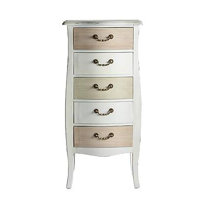 DECORHOME - Mueble Auxiliar - Cajoneras para Dormitorios ...