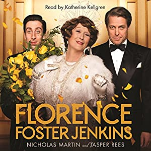 Florence Foster Jenkins Audiobook