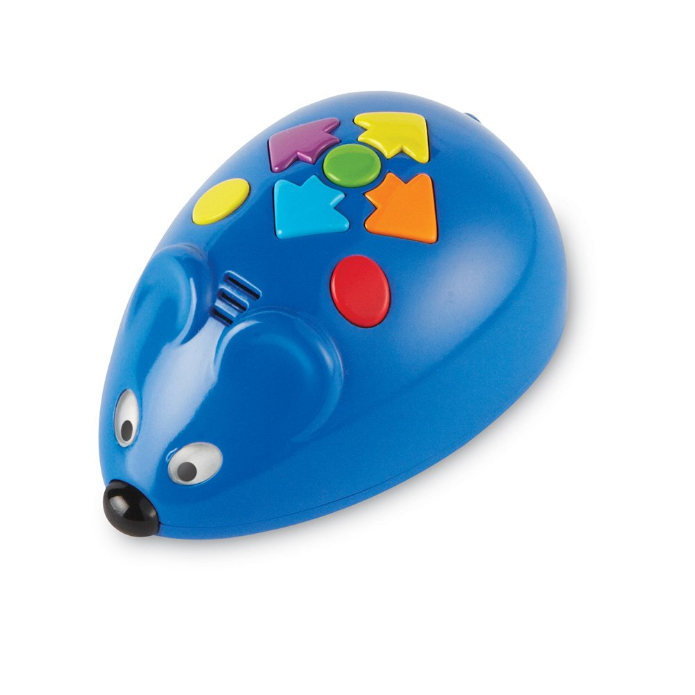 Learning Resources Code & Go Robot Mouse Activity Set, 83 Pieces by Learning Resources (Image #10)