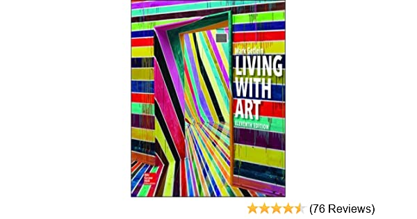 Living with art bb art mark getlein 9780073379319 amazon living with art bb art mark getlein 9780073379319 amazon books fandeluxe Choice Image