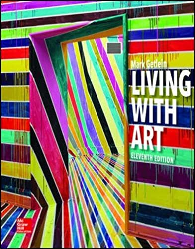 Living with art bb art mark getlein 9780073379319 amazon living with art bb art 11th edition fandeluxe Image collections