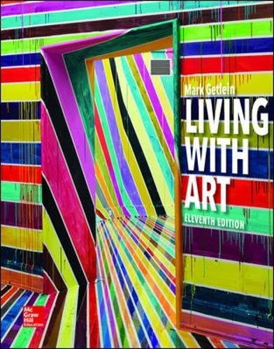 Living with Art (B&b Art)