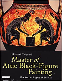 Master of Attic Black Figure Painting (Library of Classical Studies)