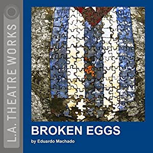 Broken Eggs Performance