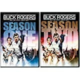 Buck Rogers in the 25th Century Complete Series