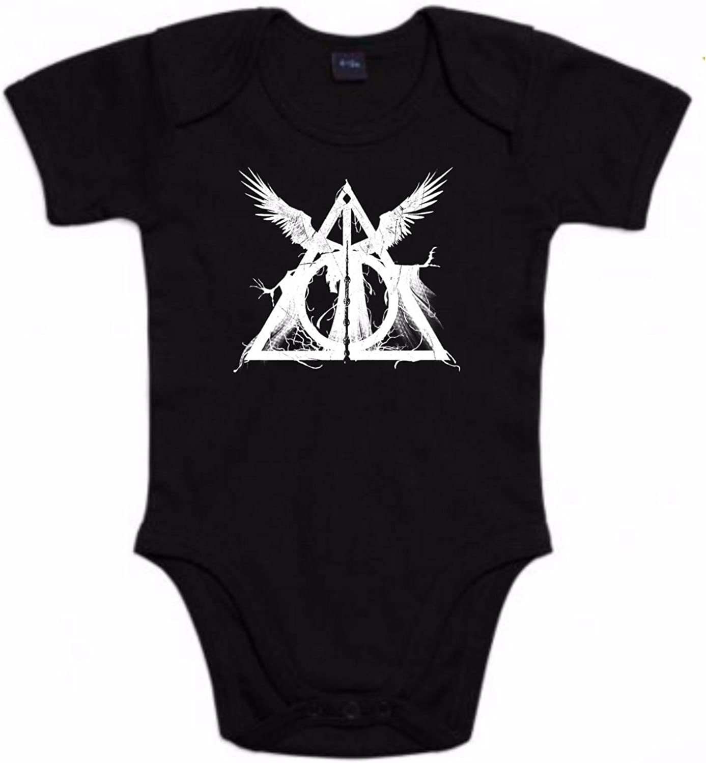 The Fan Tee Body de NIÑOS Harry Potter Albus Dumbledore Hogwarts