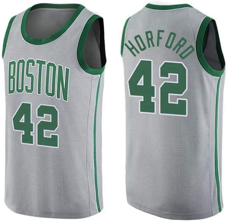 Camiseta de baloncesto NBA Boston Celtics 42# Al Horford ...