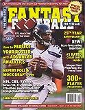 Pro Forecast Fantasy Football 2014 Russell Wilson