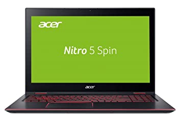 Acer Nitro 5 Spin AN515-51-53DZ Touchlaptop