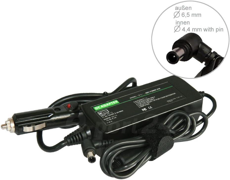 Alimentatore Caricabatteria 90W per SONY VAIO VGP-AC19V14 VGP-AC19V19