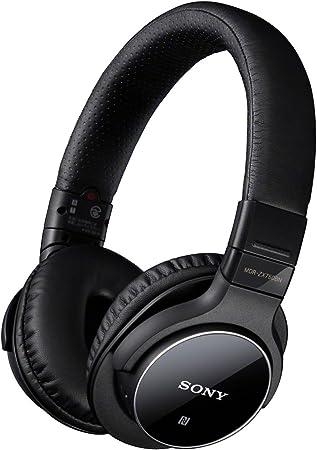 Sony Mdr Zx750bnb Lifestyle Kopfhörer Mit Bluetooth Und Elektronik
