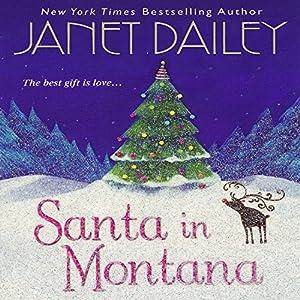 Santa in Montana Audiobook