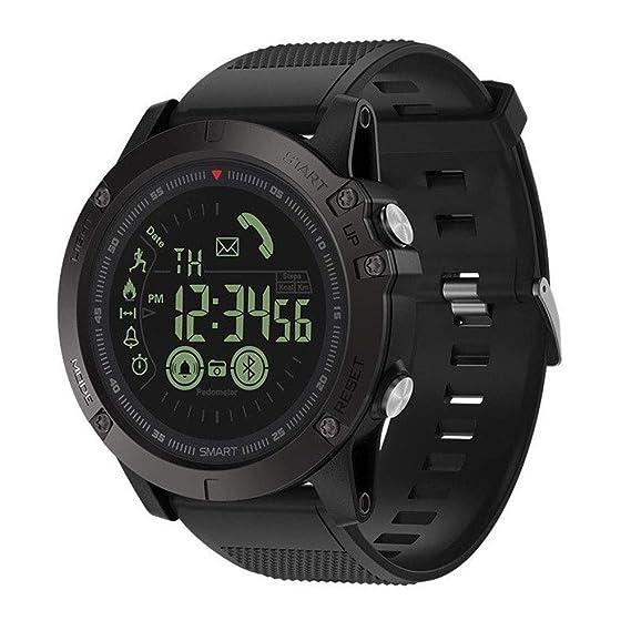 Zeblaze Vibe 3 HR Reloj Inteligente Deportivo, Smartwatch ...