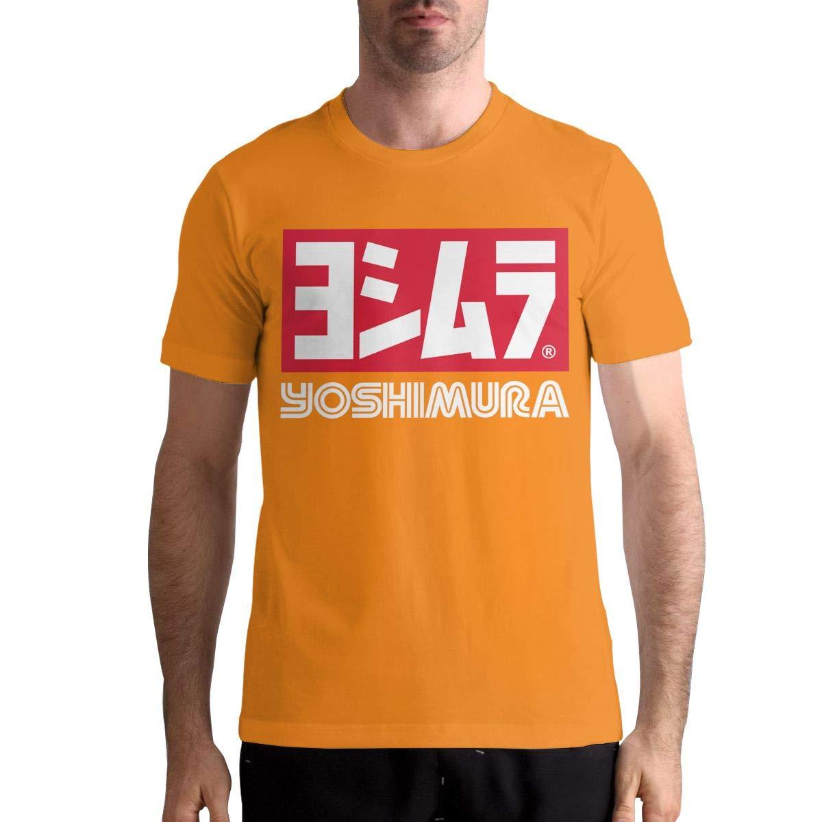 Thomlarryca Yoshimura Classic Leisure T Shirts For Black