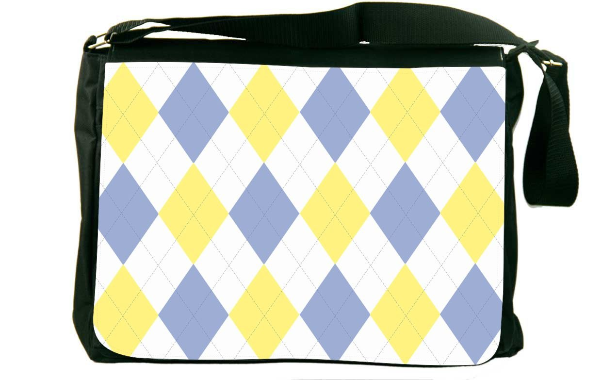 mbcp-cond299 Rikki Knight School Bag Briefcase