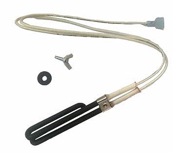 QuadraFire 7000-462 - Estufa de pellet