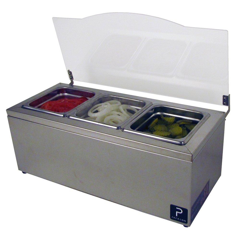 Paragon - Manufactured Fun Condiment Server