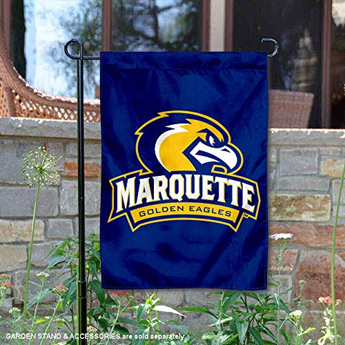 Marquette Golden Eagles Garden Flag and Yard Banner