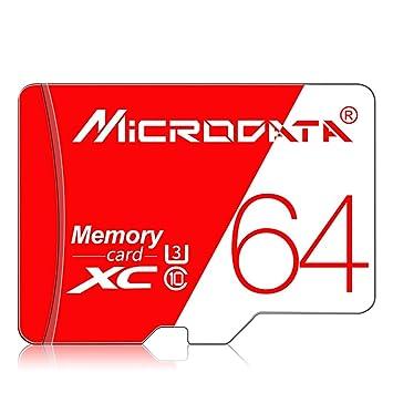 JYL Tarjetas de Memoria microsd de Alta Velocidad 4 GB 8 GB ...