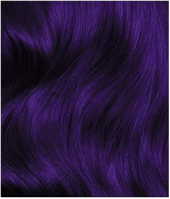 Lunar Tides Tinte para cabello Nightshade