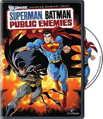 superman batman public enemies full movie download