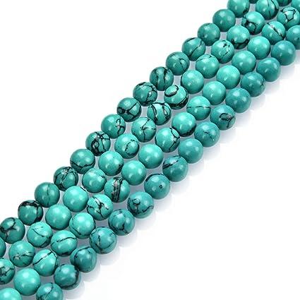 Amethyst Sodalite Howlite Turquoise Rose Quartz Crystal Heart Earrings Gemstones