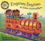 Engines Engines, Lisa Bruce and Stephen R. Waterhouse, 0747550131