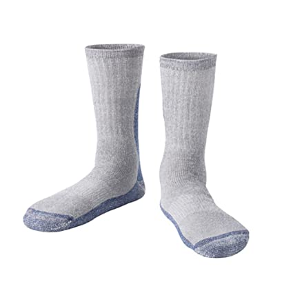 Mono 1 par de Calcetines Hombre y Mujer Calcetines de esquí snowboard High Performance de calcetines