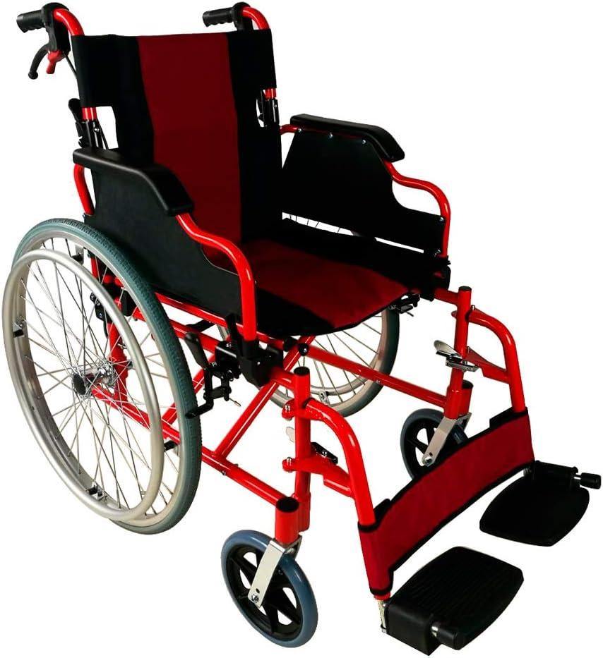 Mobiclinic Modell Torre Rollstuhl