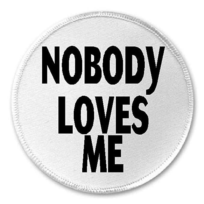 Amazon.com: Nobody Loves Me – 3